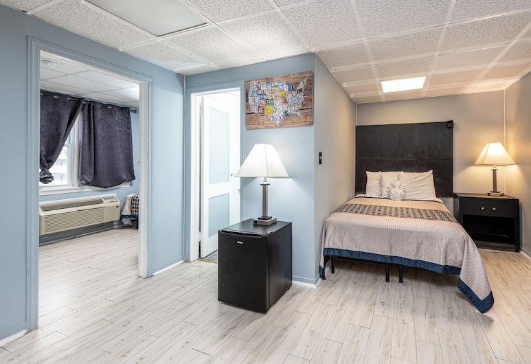 Hammock Inn & Suites - Jersey Shore, סיסייד הייטס, חדר, חדר אורחים