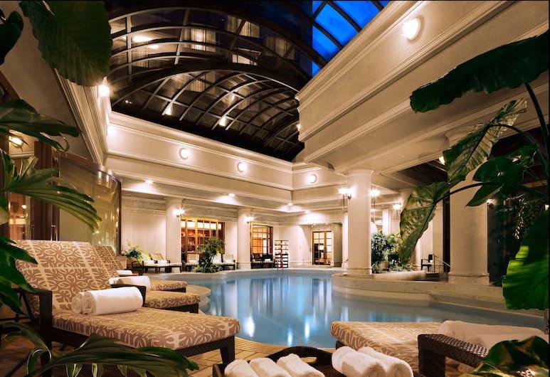 Hotel Chinzanso Tokyo, Tokyo, Indoor Pool