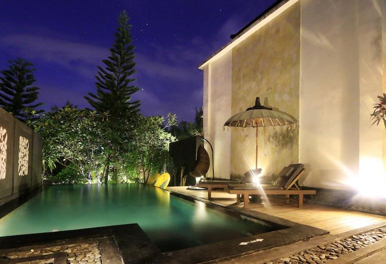 KajaNe Mua, Ubud, Villa, 1 Bedroom, Private Pool (Limited Staycation Offer), View from room