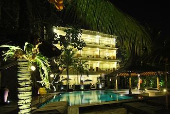Hotelltilbud i Ubud