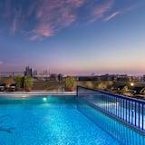Executive Studio with Balcony - Terrace/Patio