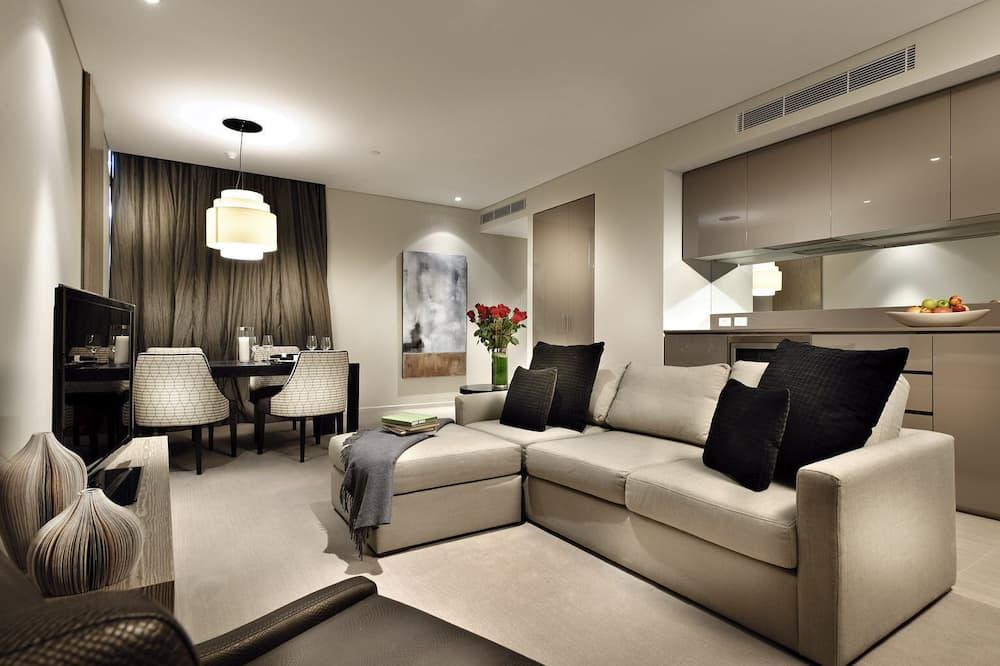 Premier Apartment, 1 Bedroom - Room