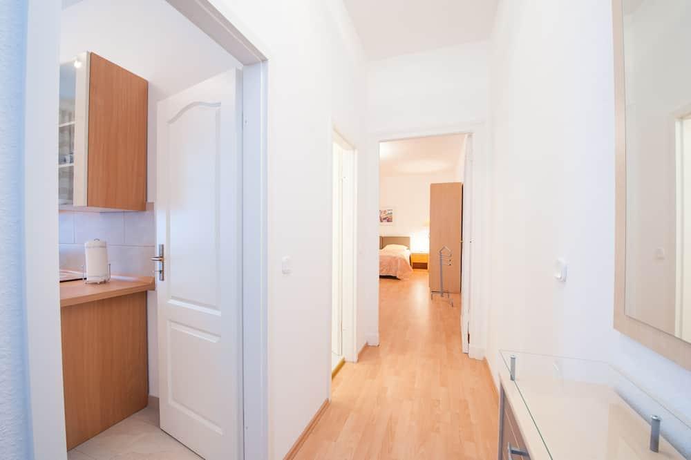 Апартаменты (for 2 Persons, single use) - Номер