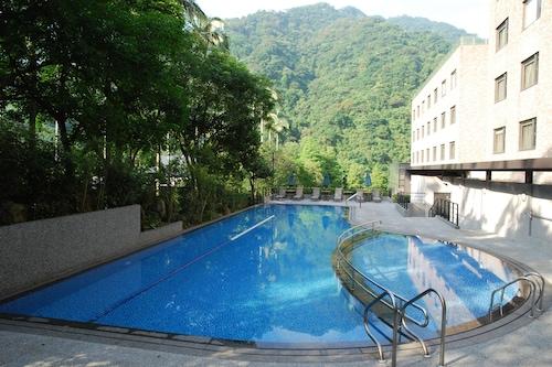 大板根森林溫泉酒店/