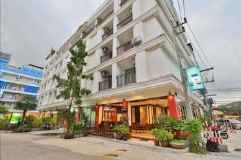 Foto van Thai Siam Residence in Patong