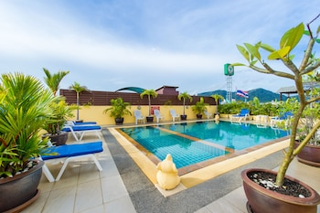 Picture of Thai Siam Residence in Patong