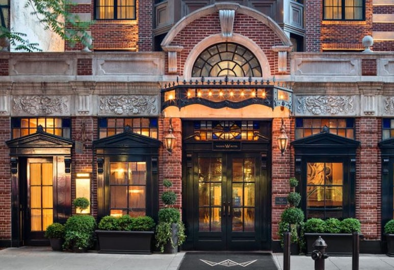 Walker Hotel Greenwich Village, New York, Exterior