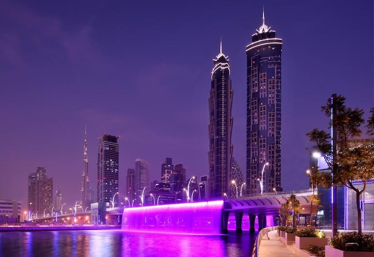 JW Marriott Marquis Hotel Dubai, Dubai, Exterior