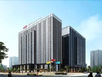 Slika: Ramada Chengdu North ‒ Chengdu