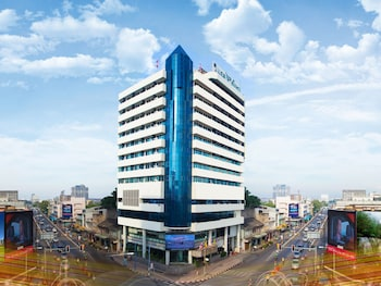 Picture of V.L. HatYai Hotel in Hat Yai