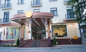Picture of Regency Hotel in Chisinau