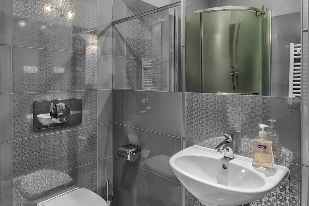 Loft (1 pax) - Bathroom