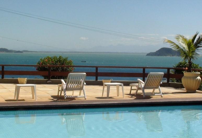Barlavento Suites, Buzios, Pool
