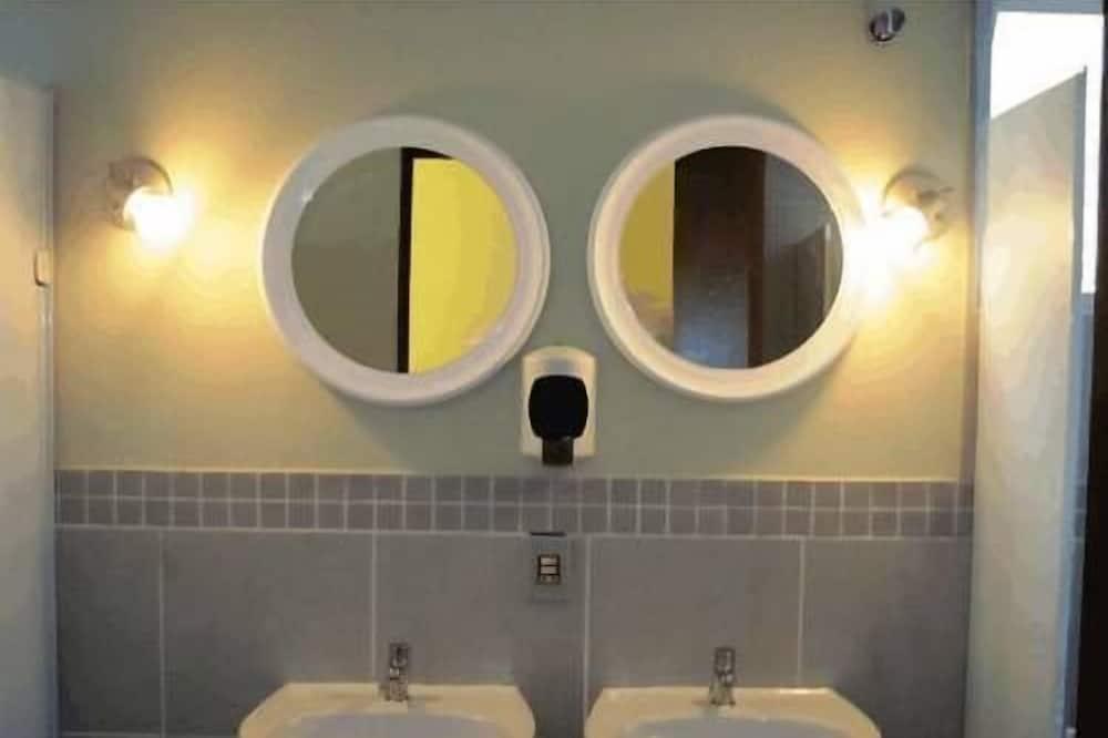共用宿舍, 男女混合宿舍 (8 Beds) - 浴室洗手盤
