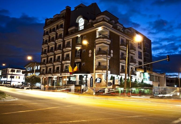Blu Inn Hotel, Bogotá