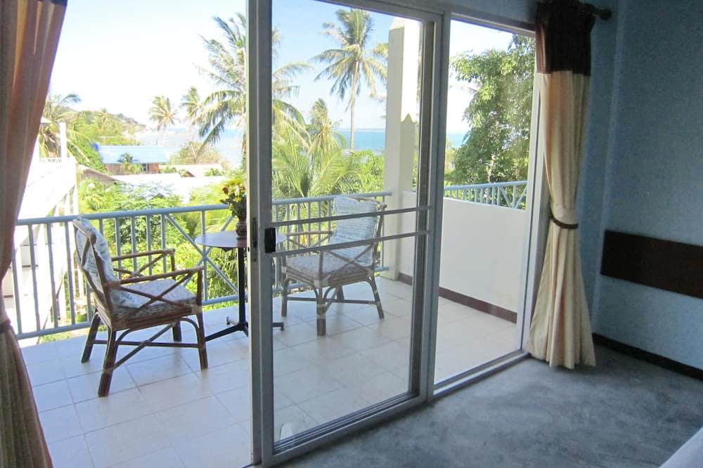 Standard Room with Terrace Seaview  - Balcony