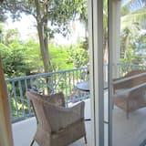 Deluxe Room, Sea View - Balcony