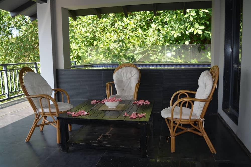 Premium-Zimmer - Balkon