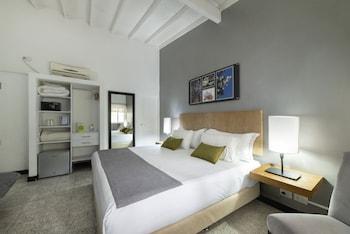 Sista minuten-erbjudanden på hotell i Medellin