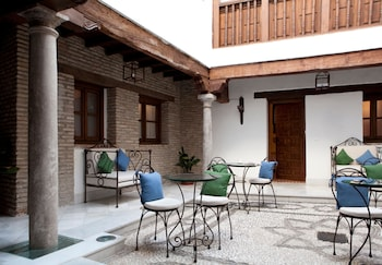 Imagen de Suites Casa Cuesta del Agua en Granada