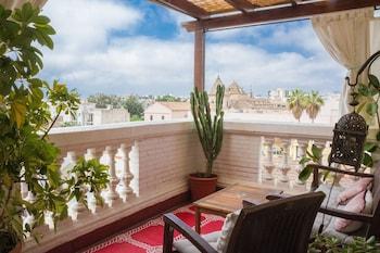 Nuotrauka: Villa Alicia Guest House, Malaga
