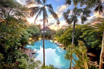 Obrázek hotelu Hotel Kumala Pantai ve městě Legian