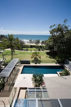 Picture of Maison Noosa Beachfront Resort in Noosa Heads