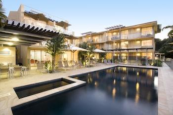 Foto del Maison Noosa Beachfront Resort en Sunshine Coast