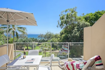 Slika: Maison Noosa Beachfront Resort ‒ Noosa Heads