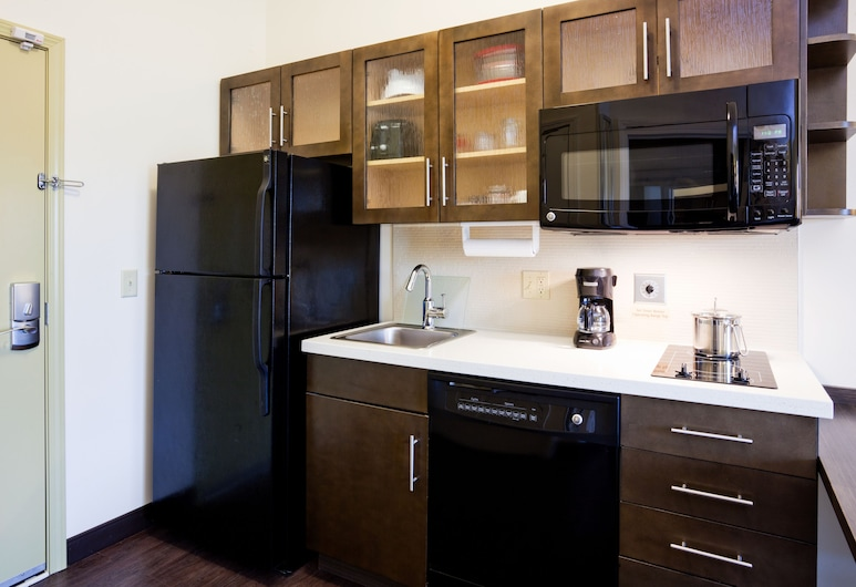 Candlewood Suites Sioux Falls, Sioux Falls, Zimmer