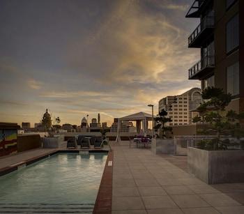 Slika: Hampton Inn & Suites Austin @ The University / Capitol ‒ Austin