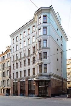 Selline näeb välja Hotel Gentalion, Moskva