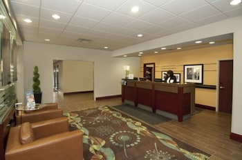 Fotografia hotela (Hampton Inn by Hilton Brampton Toronto) v meste Brampton