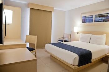 A(z) City Express Villahermosa hotel fényképe itt: Villahermosa