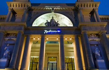 Picture of Radisson Blu Hotel Nantes in Nantes