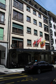Picture of Hotel Excelsior in Geneva