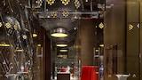Seleccionar este hotel com boutique em Hong Kong