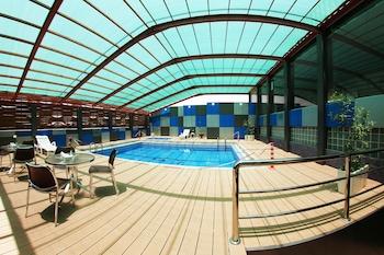 Bild vom Dabab Hotel by Warwick in Riad