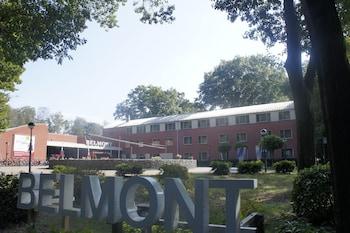 Foto van 50/50 Hotel Belmont in Ede
