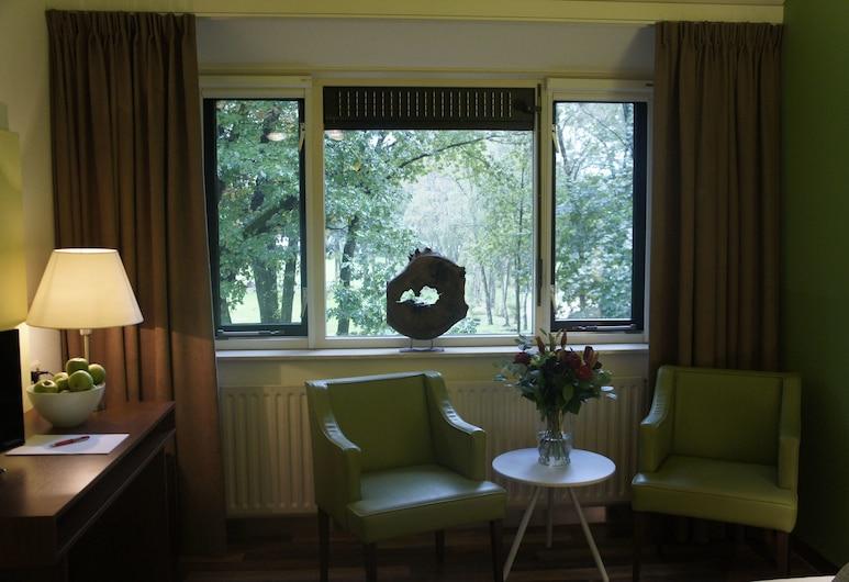 50/50 Hotel Belmont, Ede, Living Area