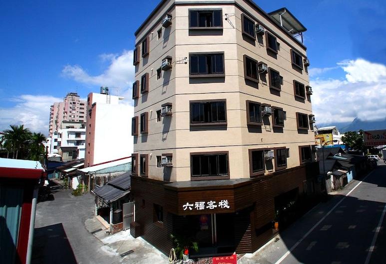 Lienfook Hostelry, Chua-lien