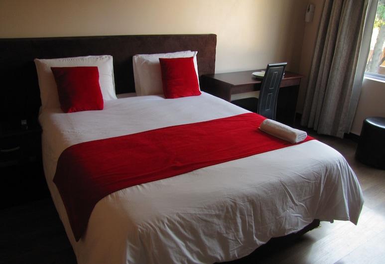 Silver Oak Luxury Accommodation, Sandton, Štandardná izba, Hosťovská izba