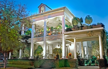 Picture Of The Galloway House Inn In Savannah