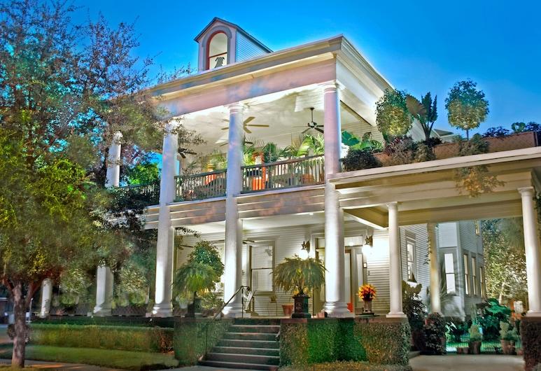 The Galloway House Inn, Savannah