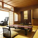 傳統客房, 非吸煙房 (12+2 tatami Mats, with Massage chair) - 客房餐飲服務