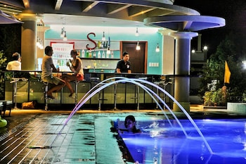 Bild vom Hotel Centro in Puerto Princesa