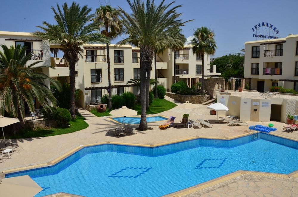 Panareti Paphos Resort, Paphos
