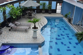 Picture of Abadi Hotel Malioboro Jogja in Yogyakarta (and vicinity)