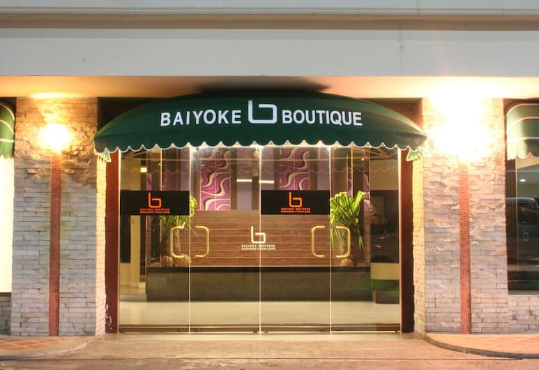Baiyoke Boutique, Bangkok