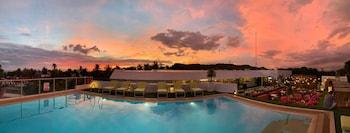 Nuotrauka: The Tides Hotel Boracay, Borakajaus sala